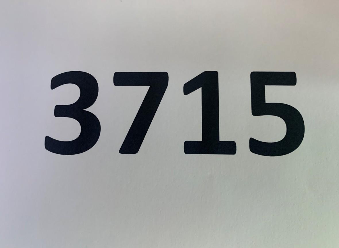 Siffra höst 2019